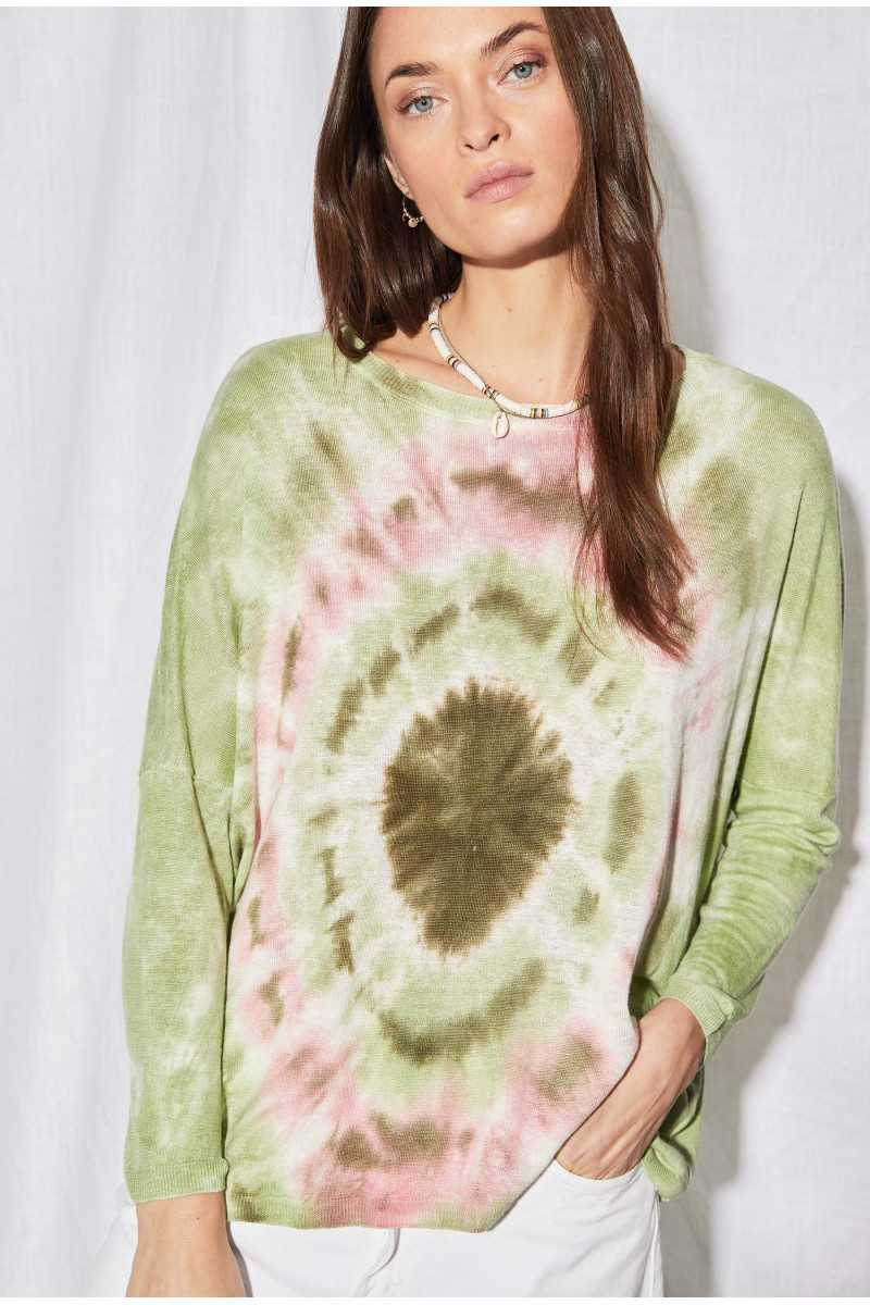 Pull Tie And Dye Ciara
