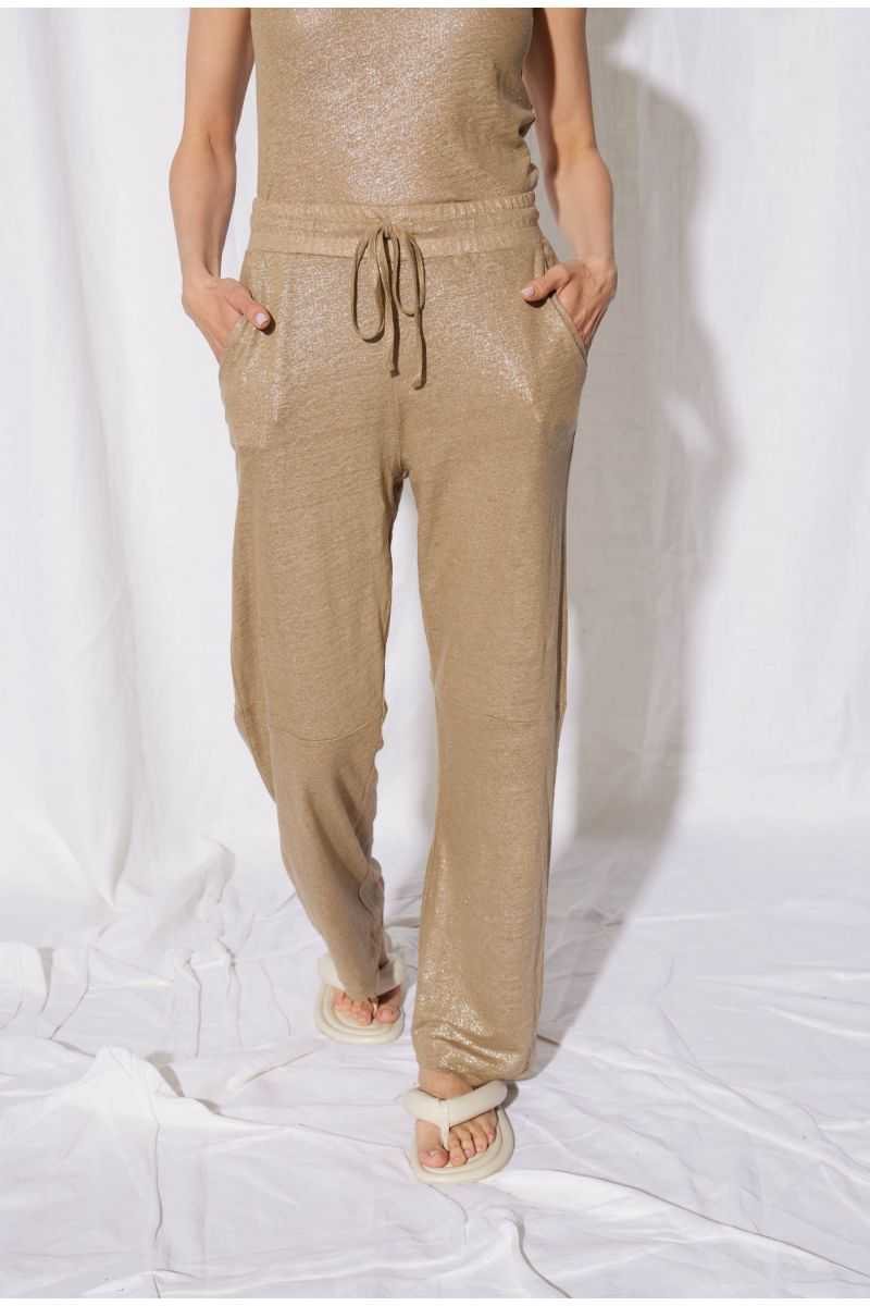 STONY Trousers