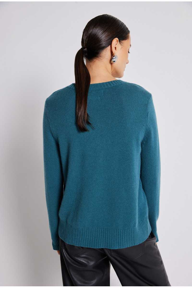Yseult cashmere jumper
