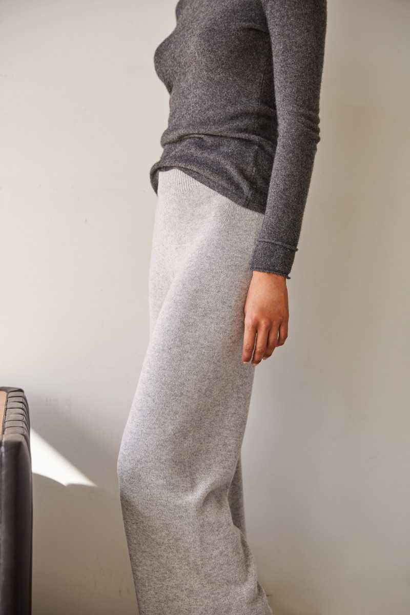 cashmere pants Florence NOTSHY