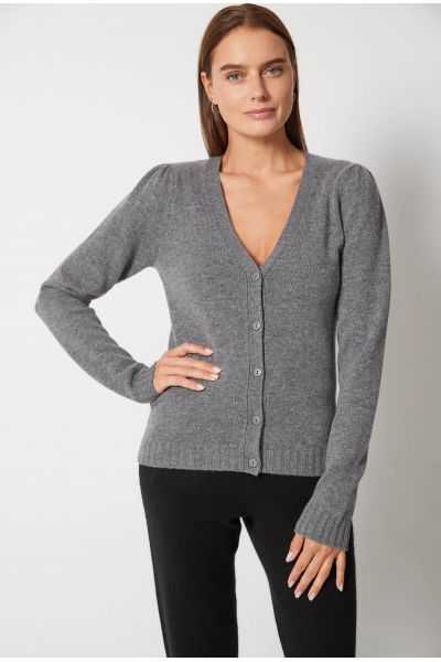 ISABELLE Cashmere Cardigan