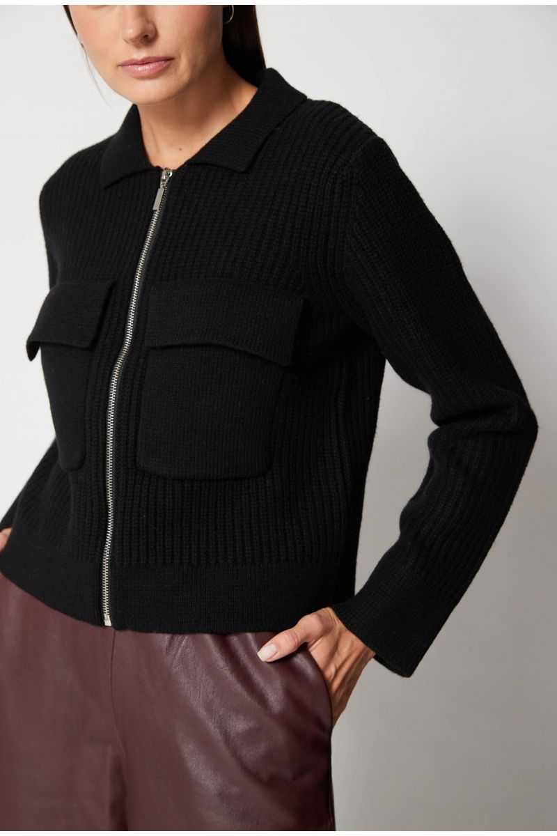 JUDI Wool Jacket