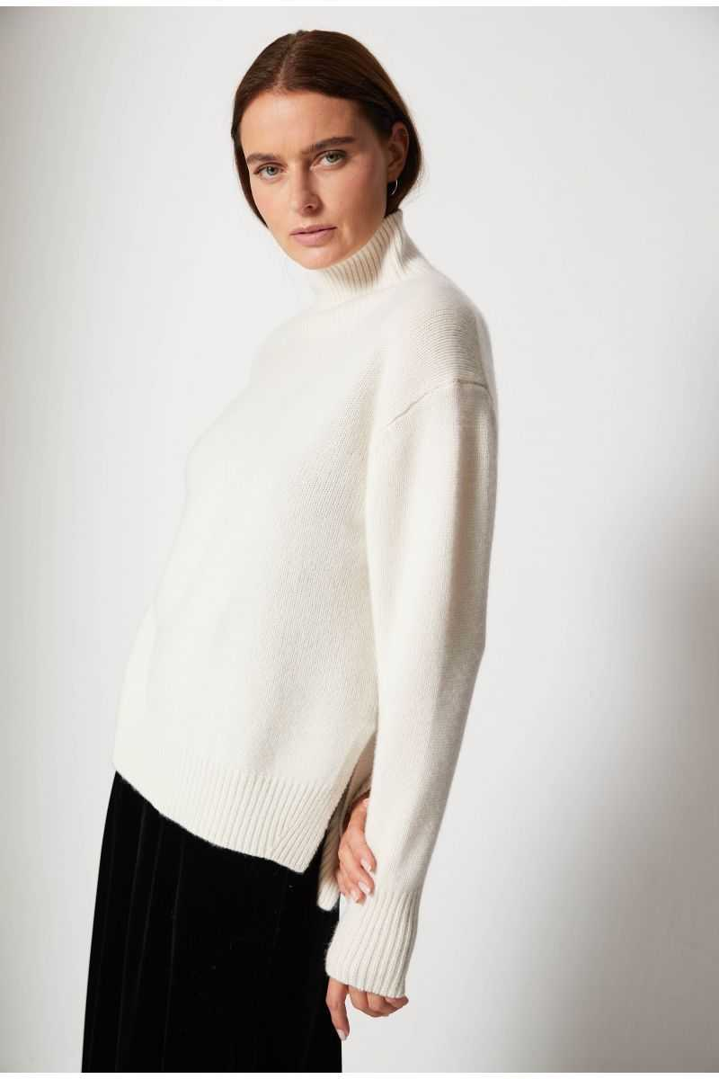ANDREE Cashmere Jumper