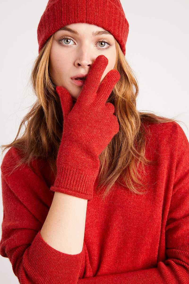 ANA Cashmere Gloves