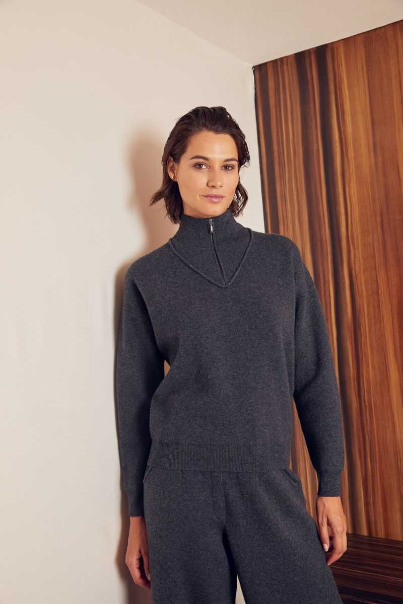 FREDERIQUE Sweater