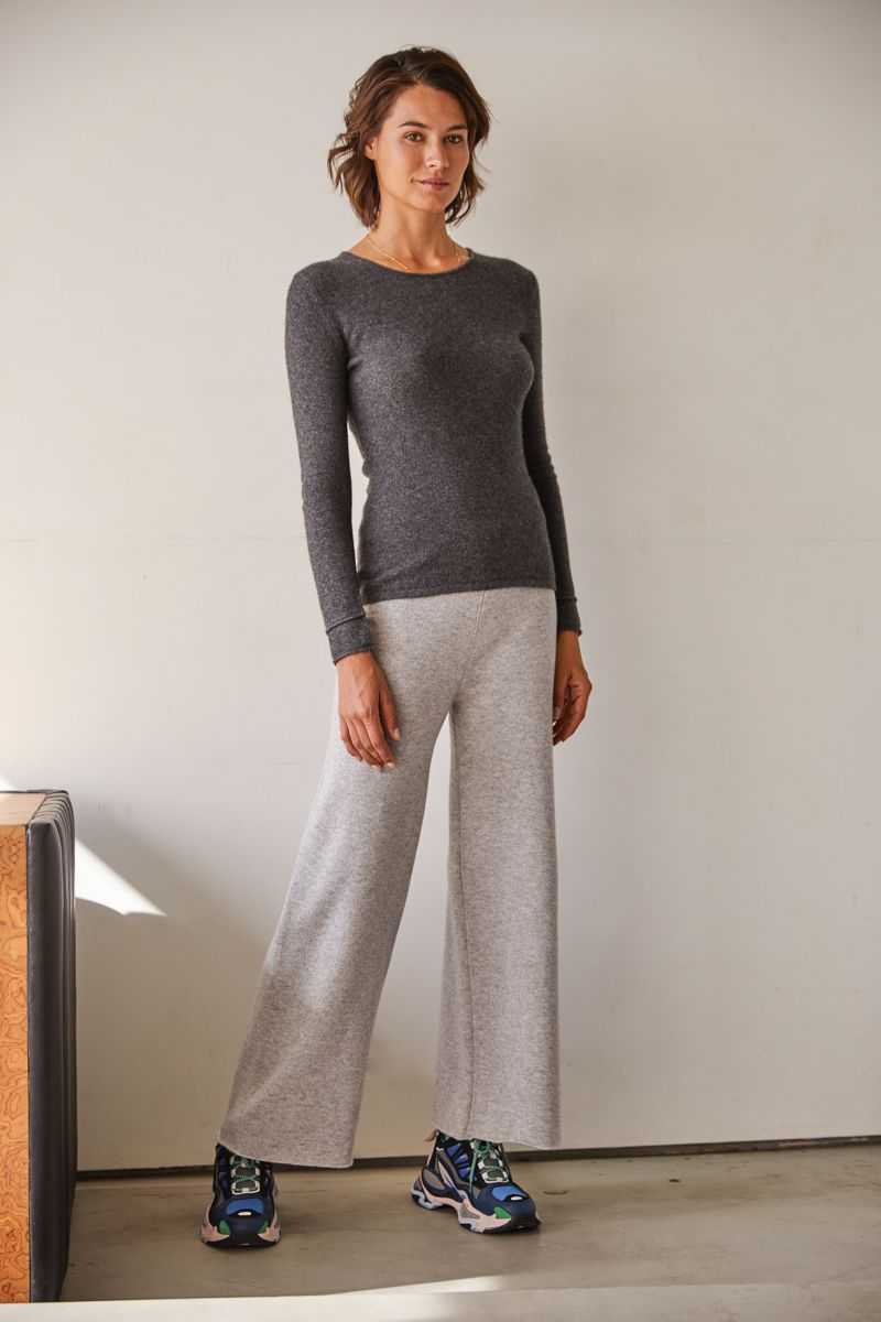 Florence Wide Leg Trousers