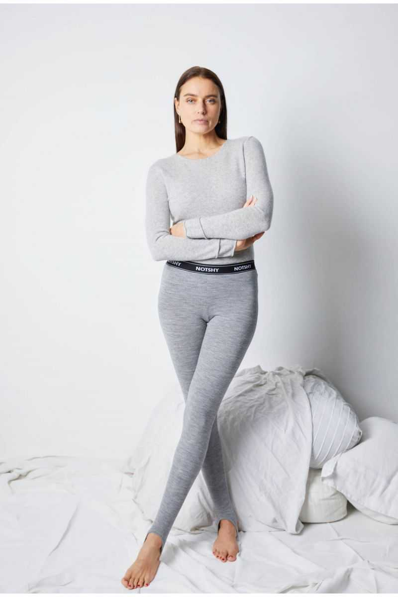 Effie Wool Leggings